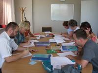 Valodu kursi uzņēmumu darbiniekiem