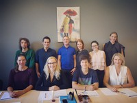 Divu superīgu intensīvo spāņu valodas grupu izlaidumi ir klāt! :)