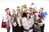 Ziemassvētku dāvanas no BaltImage -dāvini iespējas un zināšanas!