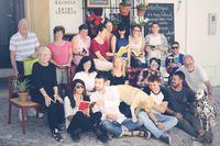 TIKAI tagad Escuela Entrelenguas piedāvā MC BaltImage studentiem - reģistrējoties intensīvām mācībām 2019. gada aprīlī vai maijā + dzīvo viesģimenē - un iegūsti 50% atlaidi mācību maksai!! :))