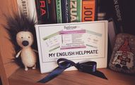 My English helpmate. Tenses