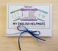 My English helpmate. Tenses